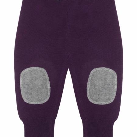 baby wool pants