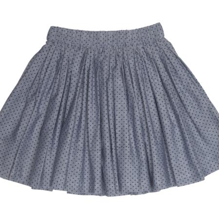 prikket nederdel