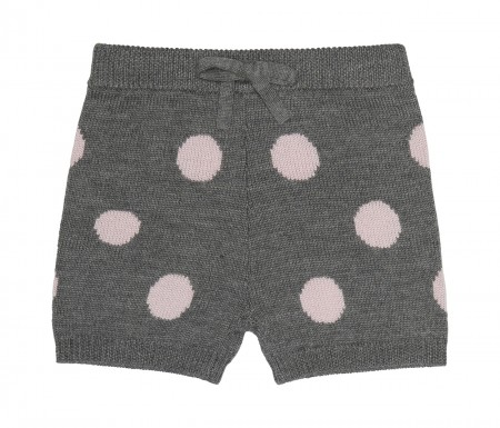 knitted wool bloomers
