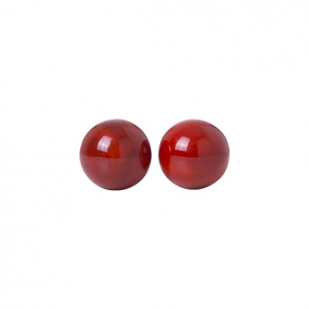 Ball Rattle-Red-1