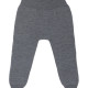 wool baby knit pants
